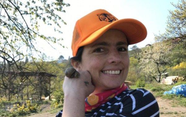 Profile picture of Catalina Elizabeth Clavijo Palacios